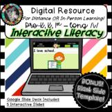 Interactive Digital Literacy Skills LONG /I/ MARCH
