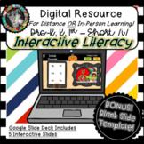Interactive Digital Literacy Skills SHORT /i/ OCTOBER