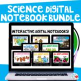 Interactive Science Digital Notebooks (Growing Bundle)