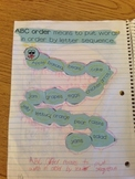 2nd Grade Interactive ELA Common Core Notebook