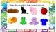 Interactive ESL Colors Activities