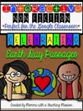 Interactive Earth Day Passages for the Google Drive Classroom