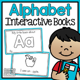 Interactive Alphabet Books
