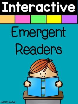 Interactive Emergent Readers