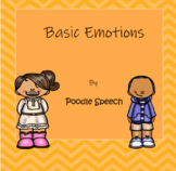Interactive Emotions Smart Board Activity