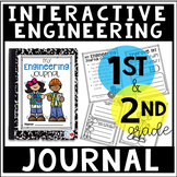 Interactive Engineering Journal (1st & 2nd Grade)