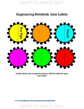 Interactive Engineering Notebooks NEW!