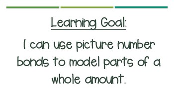 Interactive Eureka PPT: Grade 1 Module 1 Lesson 30