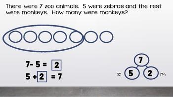 Interactive Eureka PPT: Grade 1 Module 1 Lesson 32