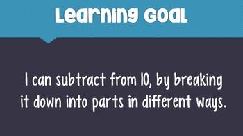 Interactive Eureka PPT: Grade 1 Module 1 Lesson 36