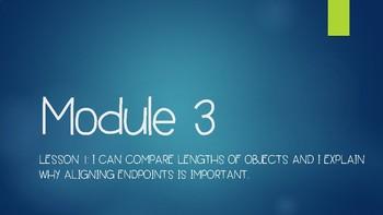 Interactive Eureka PPT: Grade 1 Module 3 Lesson 1