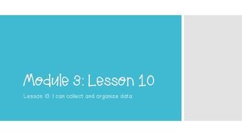 Interactive Eureka PPT: Grade 1 Module 3 Lesson 10