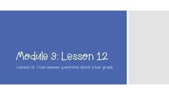 Interactive Eureka PPT: Grade 1 Module 3 Lesson 12