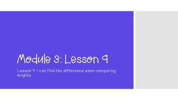 Interactive Eureka PPT: Grade 1 Module 3 Lesson 9