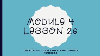 Interactive Eureka PPT: Grade 1 Module 4 Lesson 26