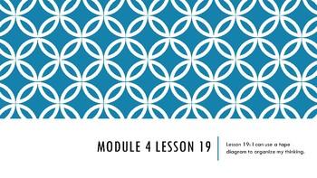 Interactive Eureka PPT: Grade 1 Module 4 Lesson 19
