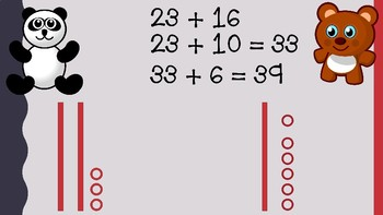 Interactive Eureka PPT: Grade 1 Module 4 Lesson 24