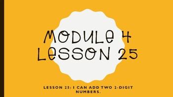 Interactive Eureka PPT: Grade 1 Module 4 Lesson 25