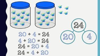 Interactive Eureka PPT: Grade 1 Module 4 Lesson 4