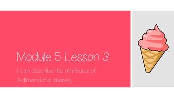 Interactive Eureka PPT: Grade 1 Module 5 Lesson 3