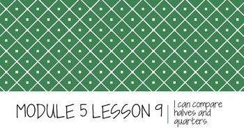 Interactive Eureka PPT: Grade 1 Module 5 Lesson 9