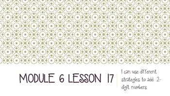 Interactive Eureka PPT: Grade 1 Module 6 Lesson 17