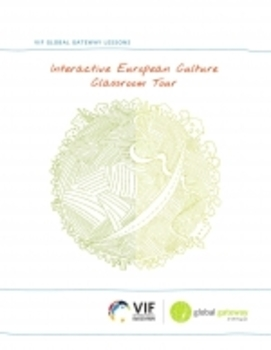 Interactive European Culture Classroom Tour