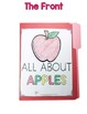 Interactive Fact Folder - Apples
