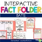 Interactive Fact Folder - Bats