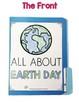 Interactive Fact Folder - Earth Day