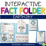 Interactive Fact Folder - Earth Day