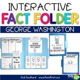 Interactive Fact Folder - George Washington