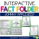 Interactive Fact Folder - Johnny Appleseed