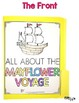 Interactive Fact Folder - Mayflower Voyage