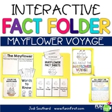 Interactive Fact Folder - Mayflower Voyage