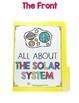Interactive Fact Folder - The Solar System