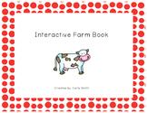 Interactive Farm Book