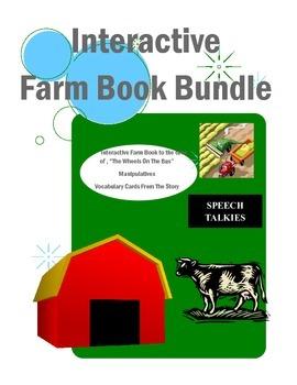 Interactive Farm Bundle
