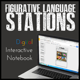 Interactive Figurative Language Stations