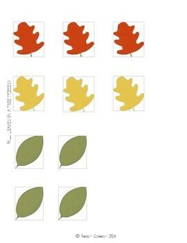 Interactive File Folder (Seasonal & Non-Seasonal)