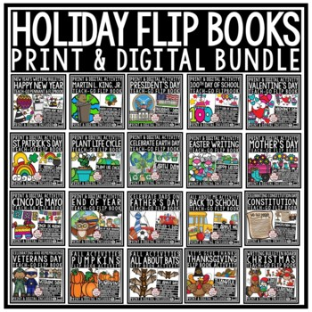 Flip Book Bundle