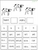 Interactive Flip book Irregular Plurals & Syntax Part 2 (Speech/Language)