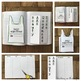 BAGS Adjectives Foldable: French Interactive Notebook