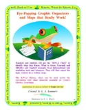 Interactive Frog and More 1st-3rd Grade KWLA Chart