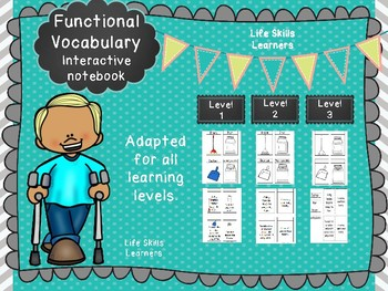 Interactive Functional Vocabulary