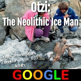Interactive Gallery: Otzi, The Neolithic Ice Man
