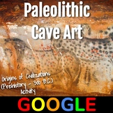 Interactive Gallery: Paleolithic Cave Art