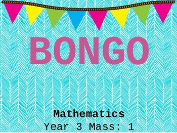 Interactive Game BONGO {Mass edition}