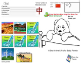 Interactive Geography Unit Studies-Asia