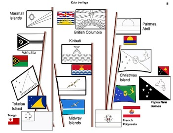 Interactive Geography Unit Studies-Australia and Oceania